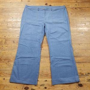 Anna Scholz Jeans / Pants
